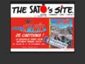 Détails : Sato - le site