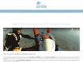 Voir la fiche détaillée : saut en parachute Bretagne