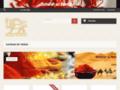 Détails : Saveursdeperse : le site qui se base sur la vente du produit Safran iranien