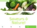 Détails : saveurs o naturel