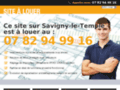 Détails : Les chantiers de l'électricien sur Savigny-le-Temple