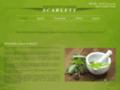 Cabinet de naturopathe Hérault : WEINSTEIN-LOISON SCARLETT