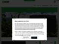 SCDC, accessoires de palissage de la vigne.