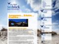 26434 Horumersiel-Schillig (Ostfriesland):Appartement-Hotel Seeblick