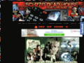 site http://schyzo-dead-house.purforum.com
