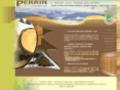 Scierie Perrin Jura - Longchaumois