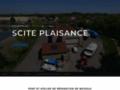 Scite Plaisance Ain - Pont de Vaux