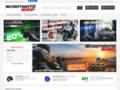 ScootMotoShop, vente en ligne accessoires scooter