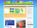 ScrapColoring - Coloriage en ligne