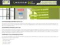 Détails : SDS-vitrerie, votre vitrier professionnel