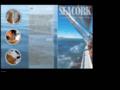 Détails : Lattes de pont en liège pour des applications marine