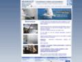 Météo océanique - Routage