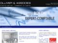 Capture du site http://www.sec-ollivier-associes.fr