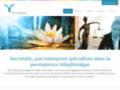 Voir le site www.secretalis.fr