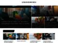 Voir la fiche détaillée : Equipement sécurité-Accessoires sécurité-Vidéosurveillance-secumax