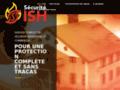Détails : Sécurité ISH