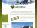 SED habitat