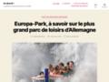 Détails : Se divertir en France