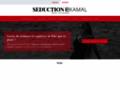 Seductionbykamal, votre site de référence en conseils pour améliorer votre développement personnel