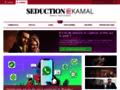Seduction By Kamal : Drague & Seduction