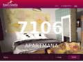 Appartements en Croatie
