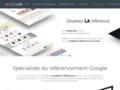 Détails : Segolaweb : consultant SEO et référencement Google