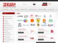 site https://www.sekuria.tn