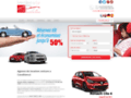 SELECT RENT A CAR