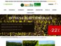 Semence-Biologique.fr Vente en ligne de semences biologiques pour éleveurs, pour maraîcher, pour viticulteur, pour arboriculteur, pour les collectivités, pour apiculteur