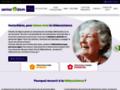 Détails : SeniorAdom, le meilleur spécialiste de la téléassistance pour une vie saine