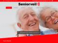 Senior Veil, société de téléassistance, Silly-sur-Nied