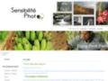 Site #4601 : Association Sensibilité Photo