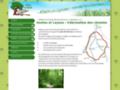 Sentes et Layons : Topo-guide - Itinéraires - Excursions - Visites historiques