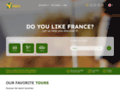 Détails : Service spécialiste des randonnées en France
