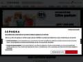 Code promo Sephora le plus récent