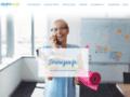 Détails : Sérénizen, le spécialiste du bien-être en entreprise