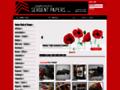 Détails : Imprimerie en ligne