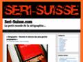 serigraphie sur www.seri-suisse.com