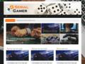 Jeux Vidéo  |  Serial Gamer