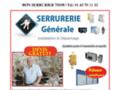 Serrurier 75008