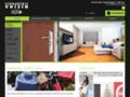 Détails : Serrurerie Voisin - vente, réparation et installation de systèmes de sécurité et de menuiseries à Caen