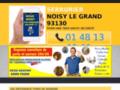 Détails : Serrurier Noisy le Grand