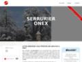 Détails : Serrurier Onex