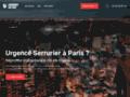Détails : ACDS, le serrurier pas cher du 3e arrondissement de Paris