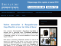 Détails : Serrurier à Roquebrune