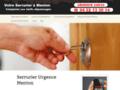 Détails : Meilleure entreprise des serruriers professionnels à Menton