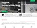 Serrurier Villemomble  0 800 03 93 93