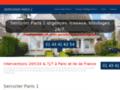 Détails : Serrurier Paris 1