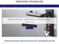 Détails : Serrurier Strasbourg