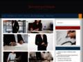 Détails : service juridique